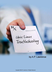book graphic unix and linux troubleshooting guide