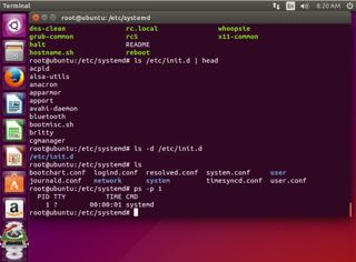 Systemd is the default on Ubuntu 15.04